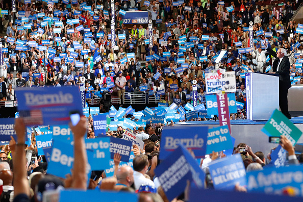 Aaron P「Democratic National Convention: Day One」:写真・画像(11)[壁紙.com]
