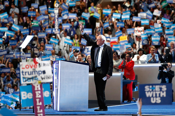 Aaron P「Democratic National Convention: Day One」:写真・画像(5)[壁紙.com]