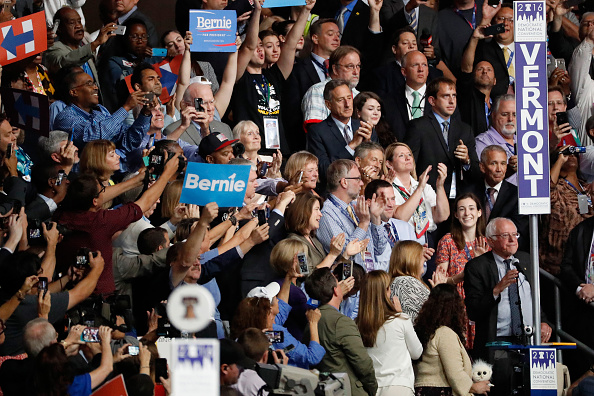 Aaron P「Democratic National Convention: Day Two」:写真・画像(12)[壁紙.com]