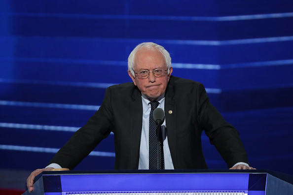 Democratic National Convention 2016「Democratic National Convention: Day One」:写真・画像(8)[壁紙.com]