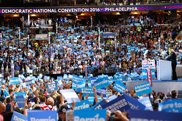 Aaron P「Democratic National Convention: Day One」:写真・画像(12)[壁紙.com]
