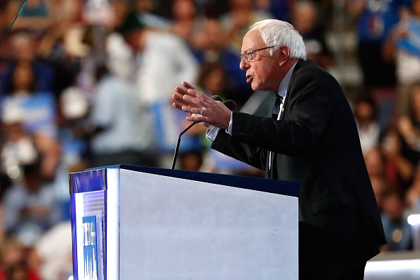 Aaron P「Democratic National Convention: Day One」:写真・画像(7)[壁紙.com]