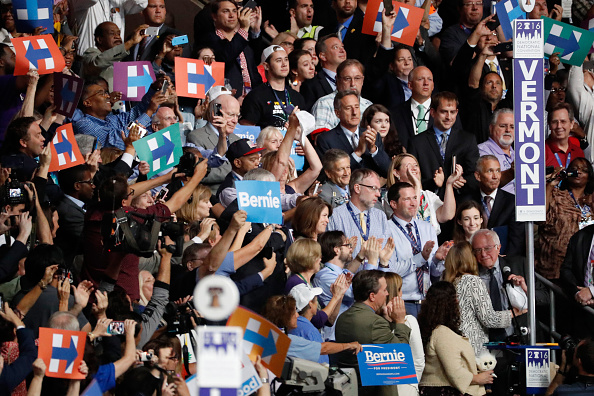 Aaron P「Democratic National Convention: Day Two」:写真・画像(17)[壁紙.com]