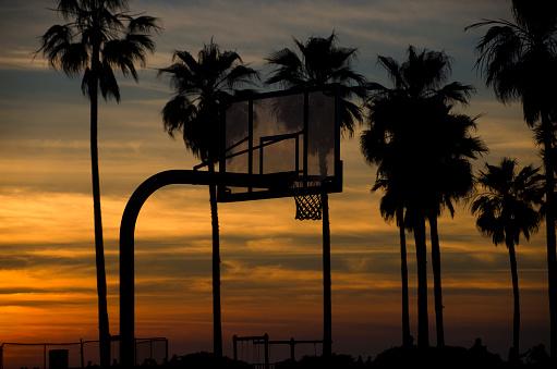 バスケットボール「Venice Beach Basketball」:スマホ壁紙(16)