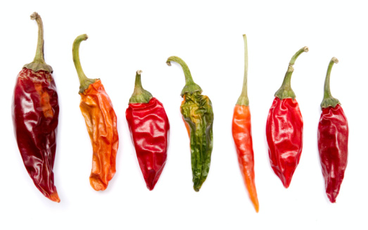 Cayenne Pepper「red and green chili peppers」:スマホ壁紙(15)