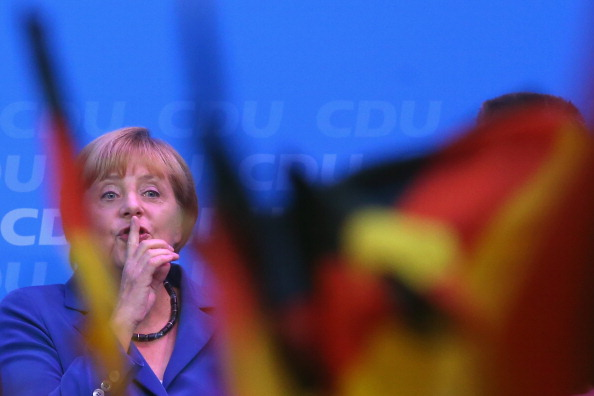 Alexander Hassenstein「Political Parties React To Election Results」:写真・画像(10)[壁紙.com]