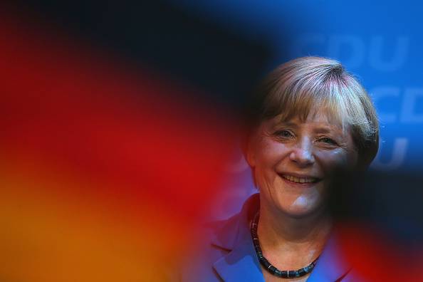 Alexander Hassenstein「Political Parties React To Election Results」:写真・画像(7)[壁紙.com]