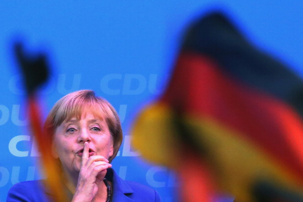 Alexander Hassenstein「Political Parties React To Election Results」:写真・画像(8)[壁紙.com]