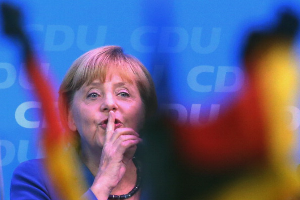 Alexander Hassenstein「Political Parties React To Election Results」:写真・画像(9)[壁紙.com]