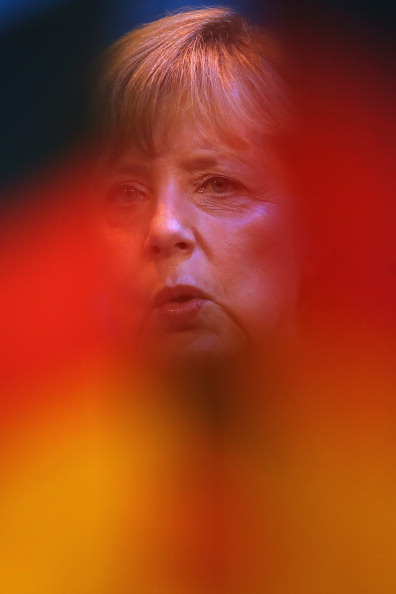 Alexander Hassenstein「Political Parties React To Election Results」:写真・画像(11)[壁紙.com]