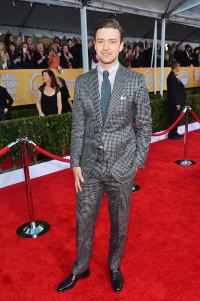 Hair Stubble「19th Annual Screen Actors Guild Awards - Red Carpet」:写真・画像(12)[壁紙.com]