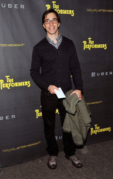 """Stephen Lovekin「""""The Performers"""" Opening Night - Arrivals And Curtain Call」:写真・画像(13)[壁紙.com]"""