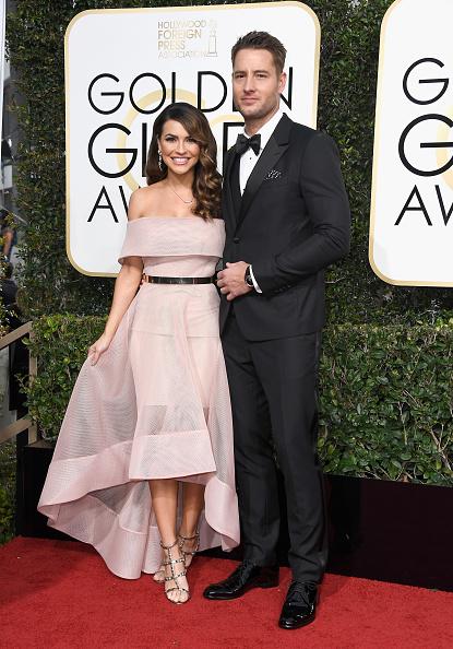 Wristwatch「74th Annual Golden Globe Awards - Arrivals」:写真・画像(8)[壁紙.com]