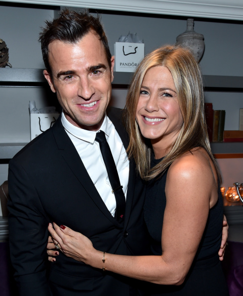 ジュエリー パンドラ「PANDORA Jewelry Presents Cake Cocktail Reception With Jennifer Aniston」:写真・画像(8)[壁紙.com]