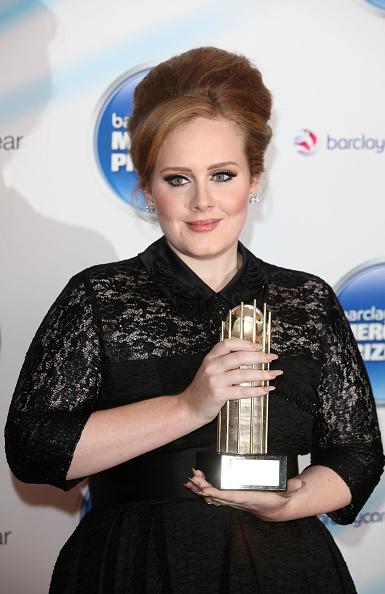 Eyeshadow「Barclaycard Mercury Prize - Arrivals」:写真・画像(3)[壁紙.com]