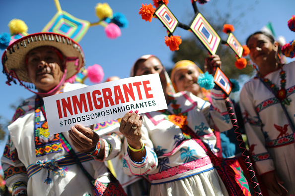 Bestpix「Mexican Americans Celebrate Mexican Independence Day In LA Area」:写真・画像(2)[壁紙.com]