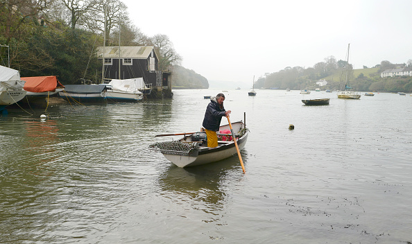 Fisherman「A Portrait Of The Cornish Shellfish Industry」:写真・画像(18)[壁紙.com]