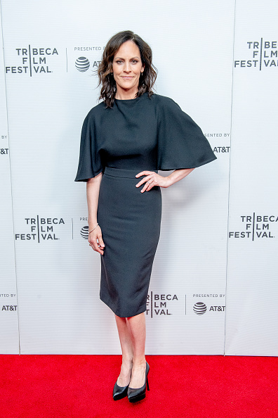 "Wide Sleeved「""Charlie Says"" - 2019 Tribeca Film Festival」:写真・画像(11)[壁紙.com]"