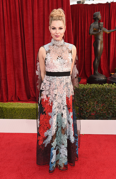 Award「24th Annual Screen Actors Guild Awards - Red Carpet」:写真・画像(4)[壁紙.com]