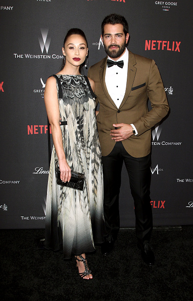 Sweet Food「The Weinstein Company And Netflix Golden Globe Party, Presented With FIJI Water, Grey Goose Vodka, Lindt Chocolate, And Moroccanoil - Red Carpet」:写真・画像(13)[壁紙.com]