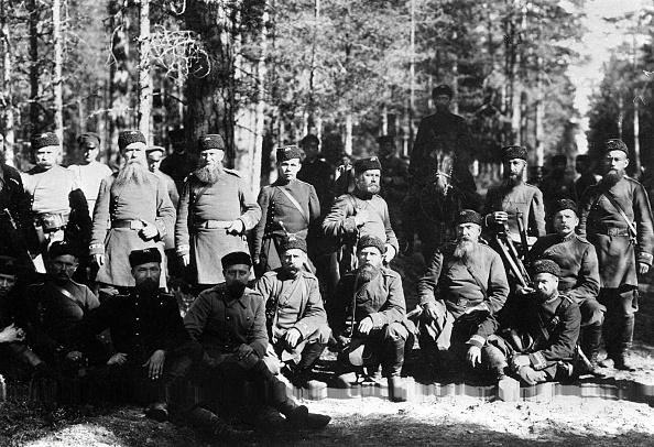 Animals Hunting「Family of Tsar Nicholas II of Russia」:写真・画像(18)[壁紙.com]