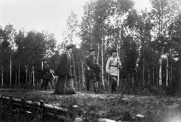 Nicholas Hunt「Family of Tsar Nicholas II of Russia」:写真・画像(5)[壁紙.com]
