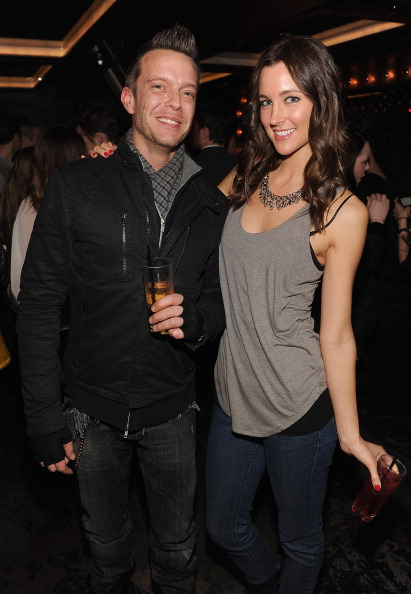 Jamie McCarthy「Maxim Celebrates The March Issue With Michelle Trachtenberg At SL, New York」:写真・画像(15)[壁紙.com]