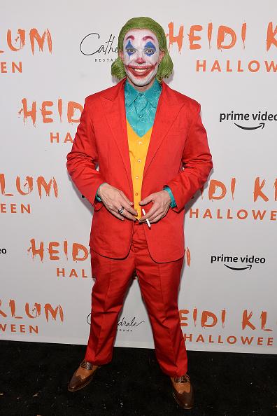 Jamie McCarthy「Heidi Klum's 20th Annual Halloween Party Presented By Amazon Prime Video And SVEDKA Vodka At Cathédrale New York - Arrivals」:写真・画像(19)[壁紙.com]
