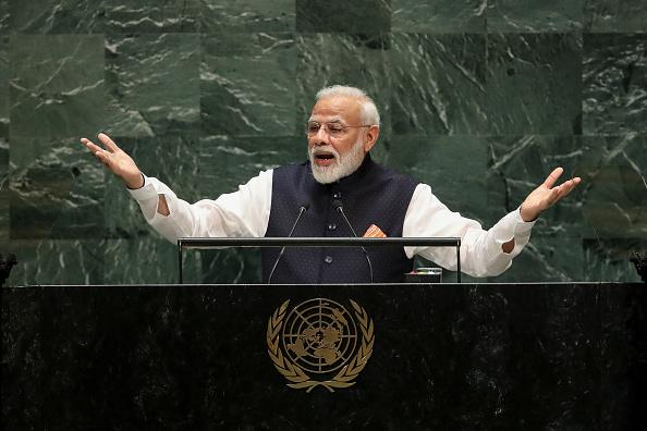 United Nations General Assembly「World Leaders Address United Nations General Assembly」:写真・画像(11)[壁紙.com]