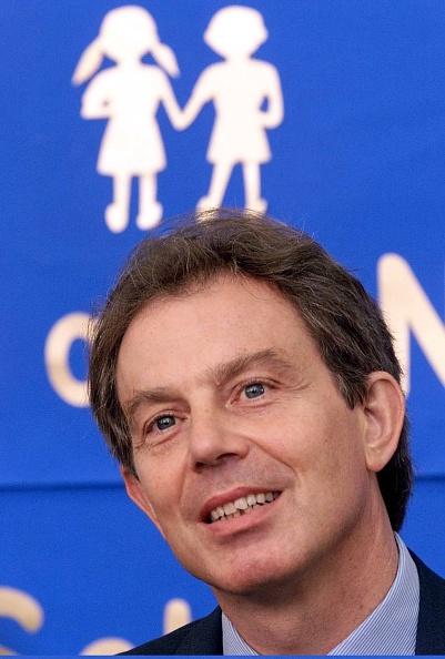 Hove「Tony Blair」:写真・画像(13)[壁紙.com]