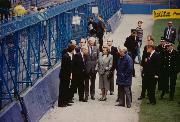 Women's Soccer「Thatcher In Hillsborough」:写真・画像(13)[壁紙.com]
