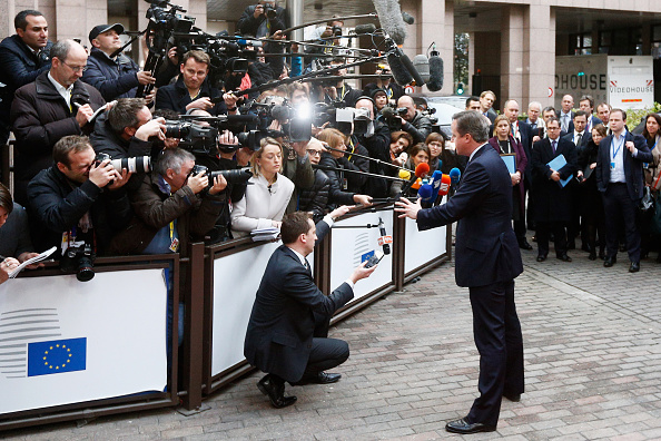 Strategy「European Leaders Attend The European Council Meeting In Brussels」:写真・画像(5)[壁紙.com]