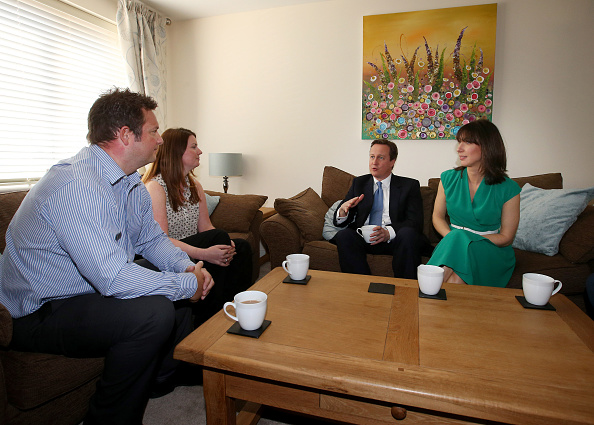 R「Conservatives Campaign In The Third Week Of The General Election」:写真・画像(17)[壁紙.com]