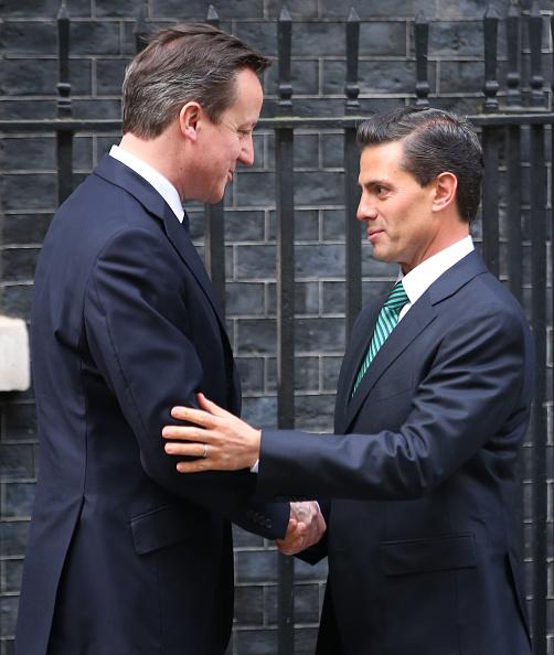 Enrique Pena Nieto「Day Two Of The President Of Mexico's UK Visit」:写真・画像(18)[壁紙.com]