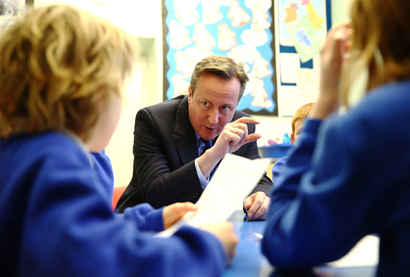 Finance and Economy「David Cameron Announces Extra Funding For Tourism In The Flood Hit North」:写真・画像(19)[壁紙.com]