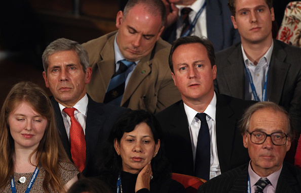 Dan Kitwood「The Conservative Party Hold Their Annual Party Conference - Day 2」:写真・画像(17)[壁紙.com]