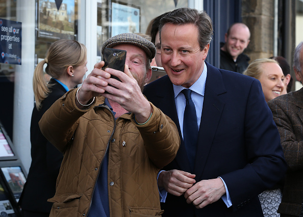 R「Conservatives Campaign In The Third Week Of The General Election」:写真・画像(12)[壁紙.com]