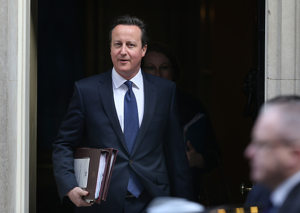 Corporate Business「The Chancellor Presents The Final Budget Before The 2015 General Election」:写真・画像(14)[壁紙.com]