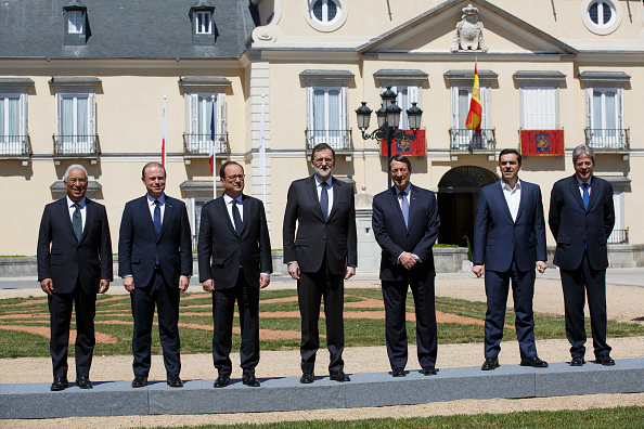 Republic Of Cyprus「Spain Host A Southern European Leaders Meeting Over Brexit」:写真・画像(17)[壁紙.com]