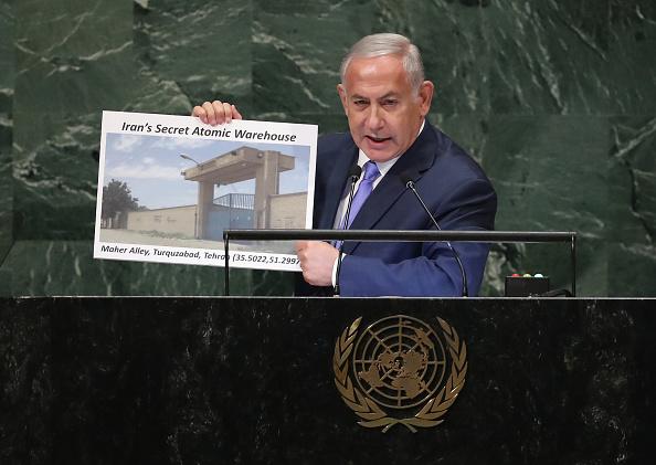 United Nations General Assembly「World Leaders Address The United Nations General Assembly」:写真・画像(13)[壁紙.com]