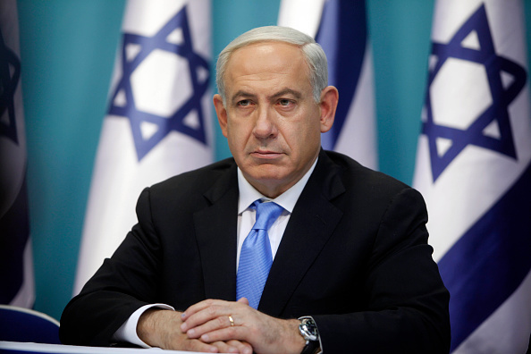 Prime Minister「Ceasefire Declared Between Israel and Hamas」:写真・画像(16)[壁紙.com]