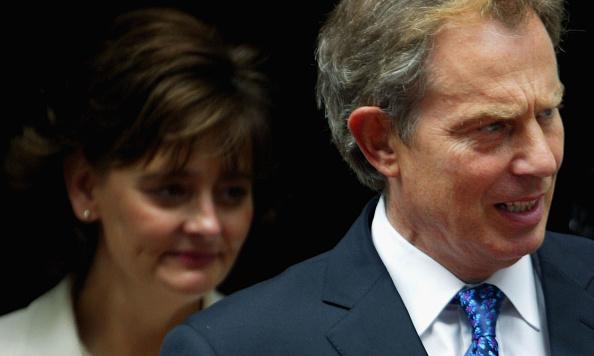 Graeme Robertson「Cabinet Reshufle Forced By Surprise Resignation」:写真・画像(19)[壁紙.com]