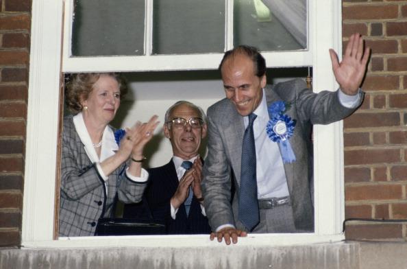 Smith Square「1987 General Election」:写真・画像(12)[壁紙.com]