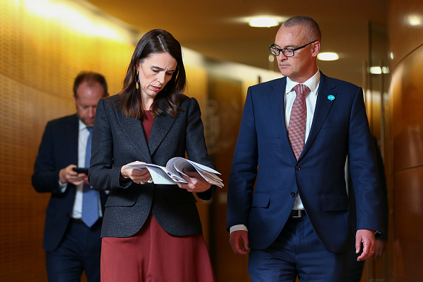 Government Minister「Prime Minister Jacinda Ardern Gives COVID-19 Update」:写真・画像(0)[壁紙.com]