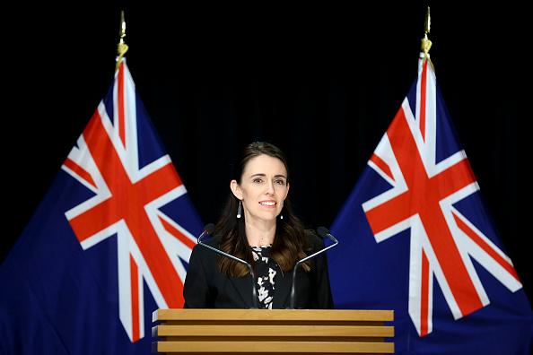 Event「Prime Minister Jacinda Ardern Responds To Christchurch Mosque Gunman Sentence」:写真・画像(15)[壁紙.com]