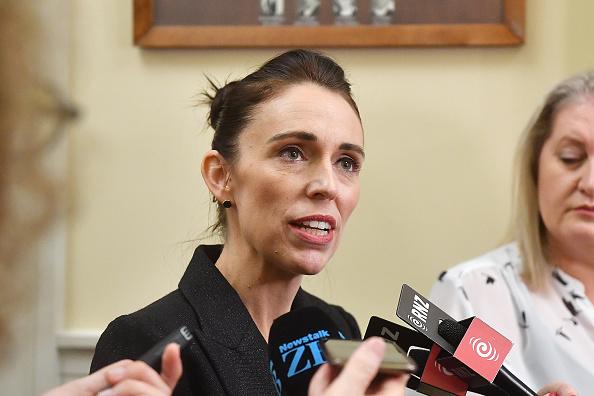 歴史「New Zealand Parliamentarians Deliver Statements Of Condolence Over Christchurch Terror Attack」:写真・画像(17)[壁紙.com]