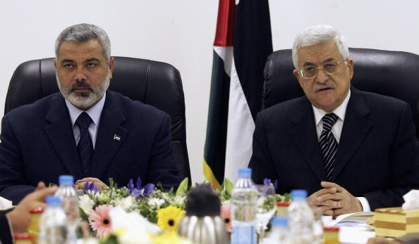 Hamas「Palestinian Unity Government Hold First Cabinet Meeting」:写真・画像(17)[壁紙.com]