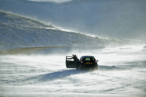 Snow And Ice Warnings As Cold Weather Front Approaches:ニュース(壁紙.com)