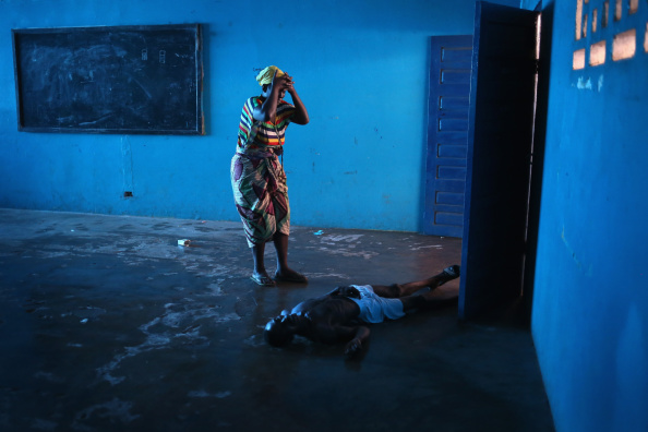 LegacyCollection「Liberia Battles Spreading Ebola Epidemic」:写真・画像(5)[壁紙.com]