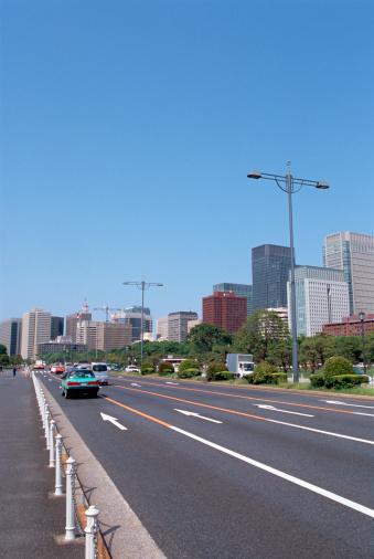 Japan「Cityscape, Tokyo, Japan」:スマホ壁紙(3)